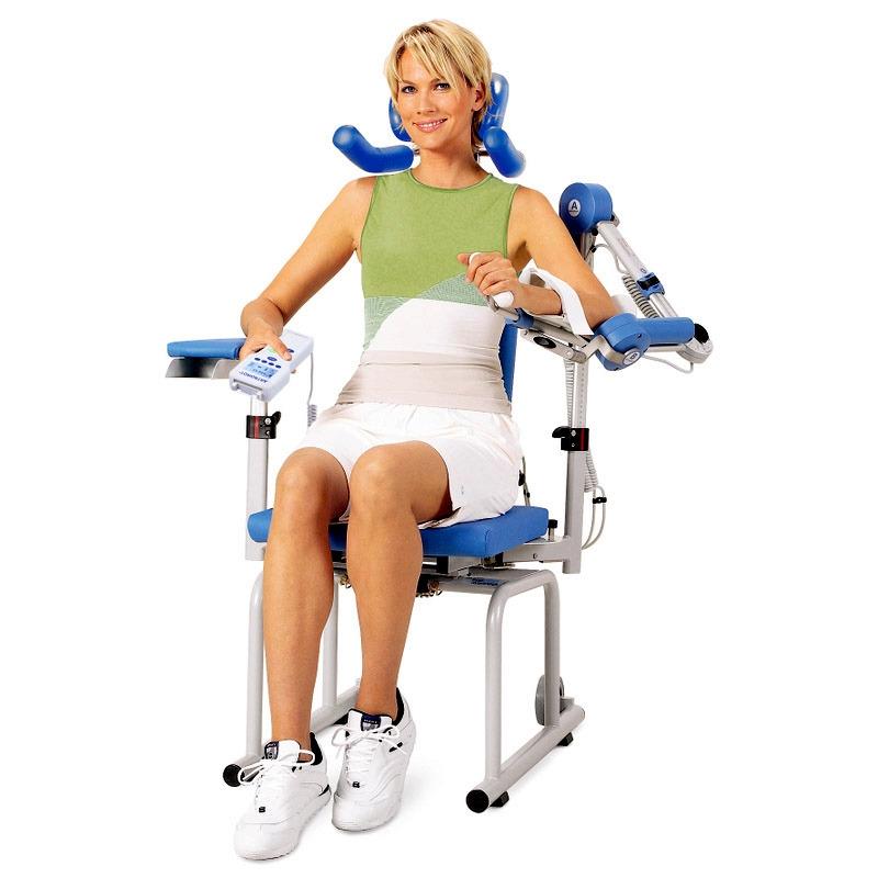 Изображение - Аппарат для разработки плечевого сустава artromot-s3-4