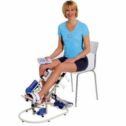 Аппараты для реабилитации голеностопного сустава