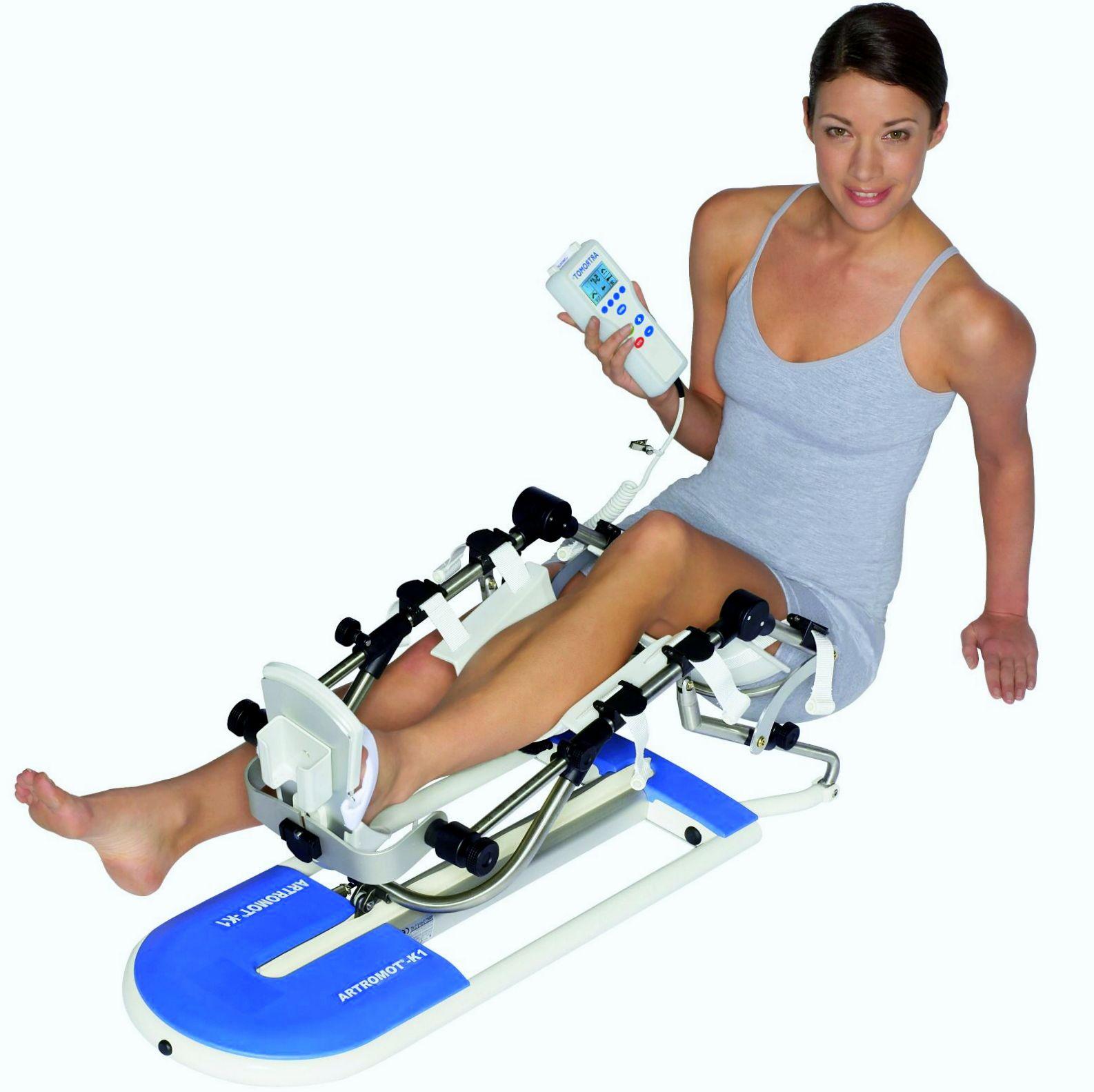Механическая разработка суставов вывых плечевого сустава