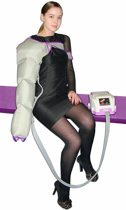 Uniz Air Relax - манжета на руку